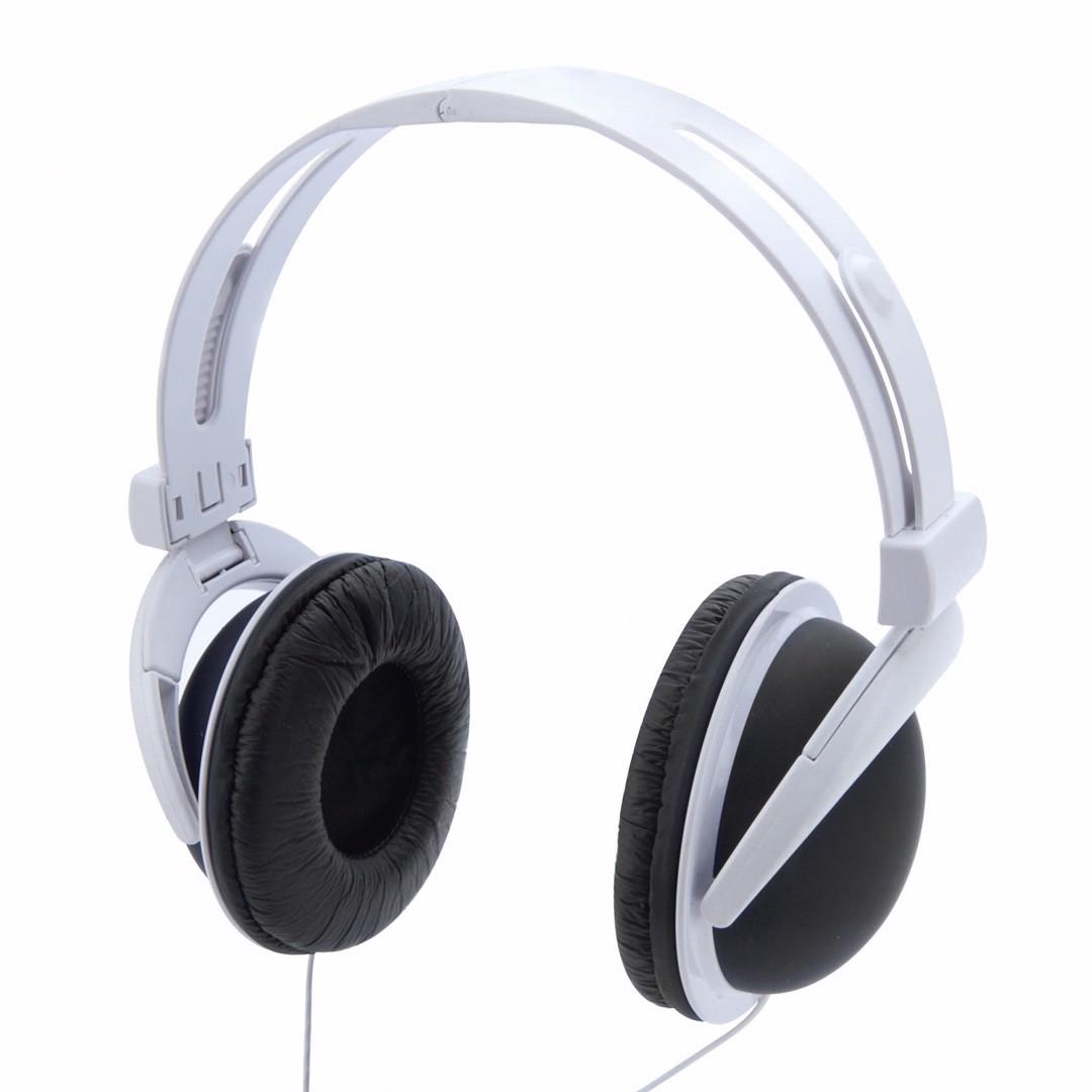 Auriculares Anser - Negro