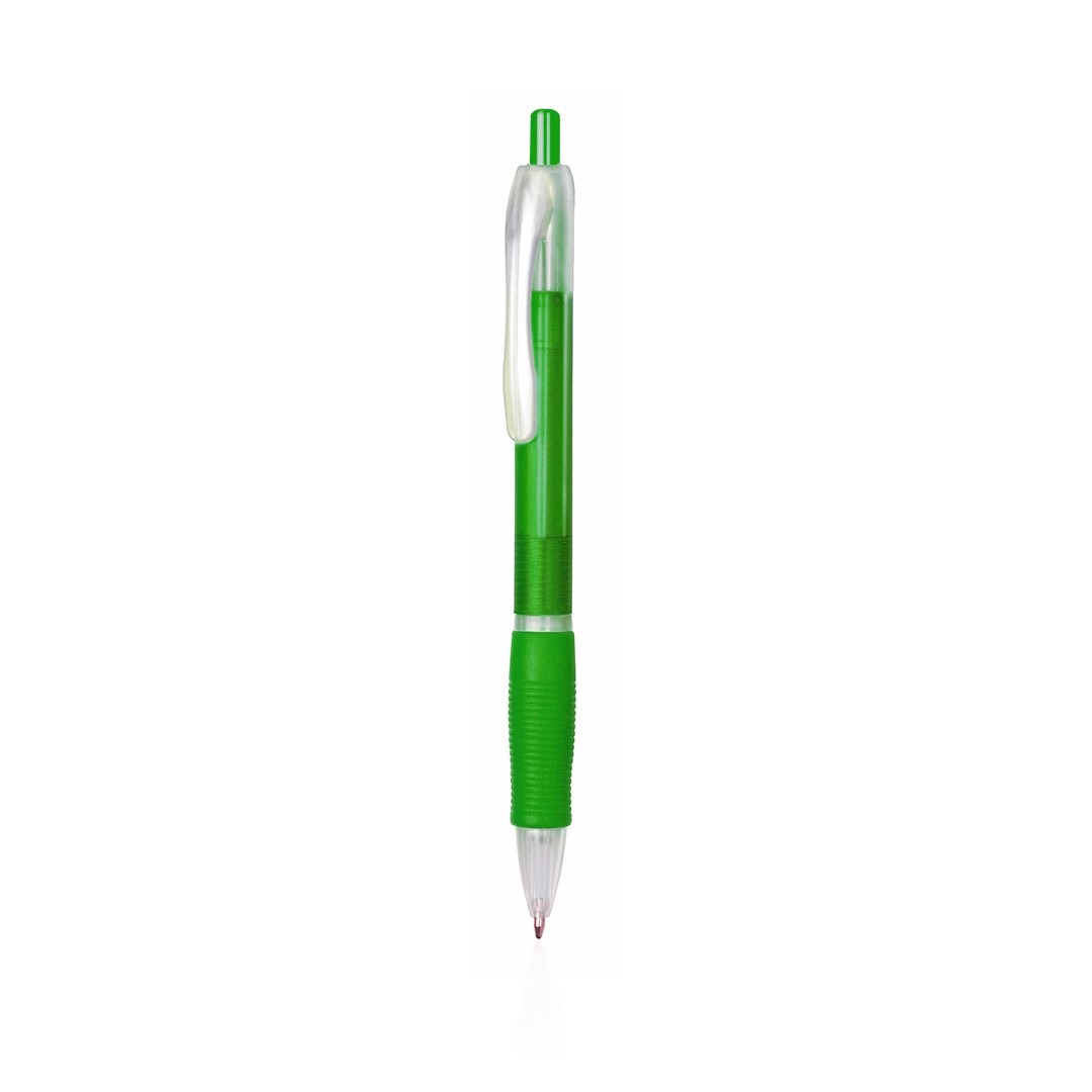 Bolígrafo Zonet - Verde Claro