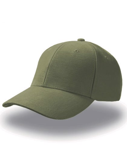 Pilot Cap - Olive / One Size