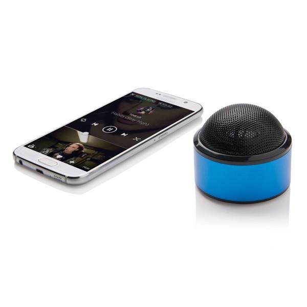 Vezeték nélküli hangszóró - Kék