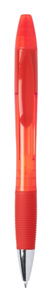 Ballpoint Pen Lakan - Red