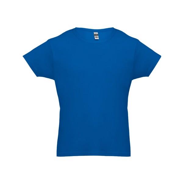 LUANDA. Pánské tričko - Královská Modrá / XXL