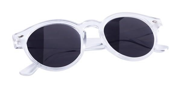 Sonnenbrille Nixtu - Transparent