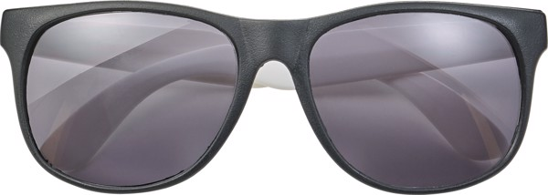 PP sunglasses - White