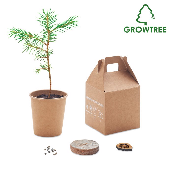 Set pino Growtree™
