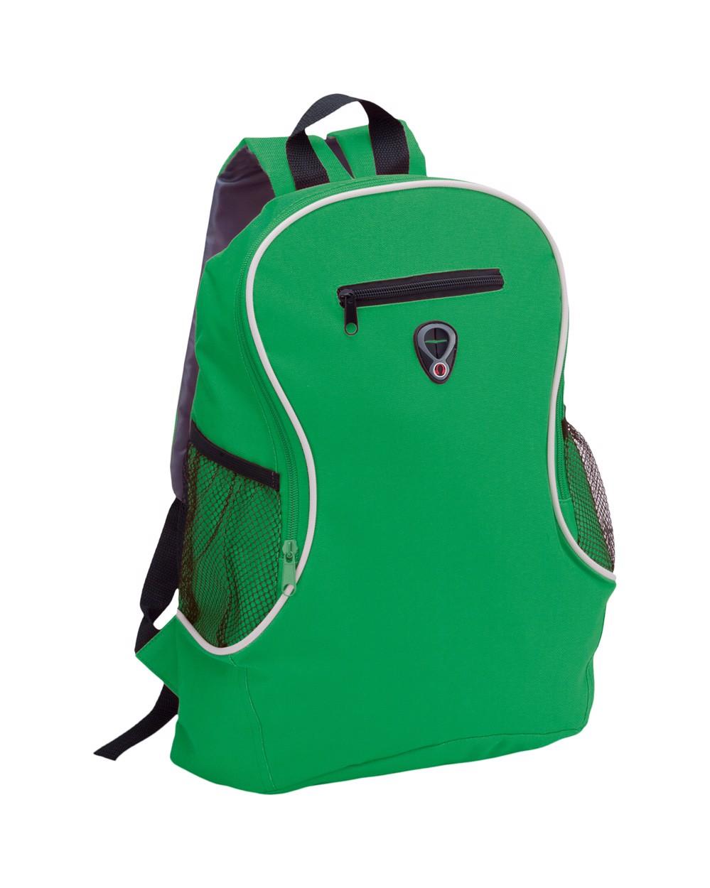 Batoh Humus - Zelená