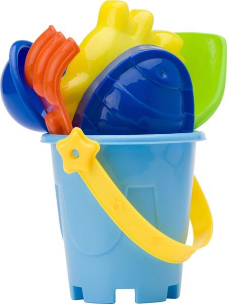 PP beach bucket