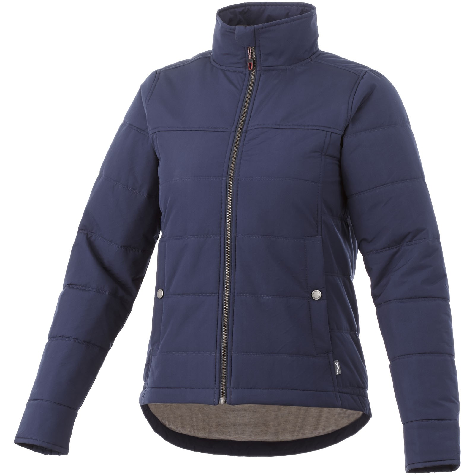 Bouncer insulated ladies jacket - Navy / M