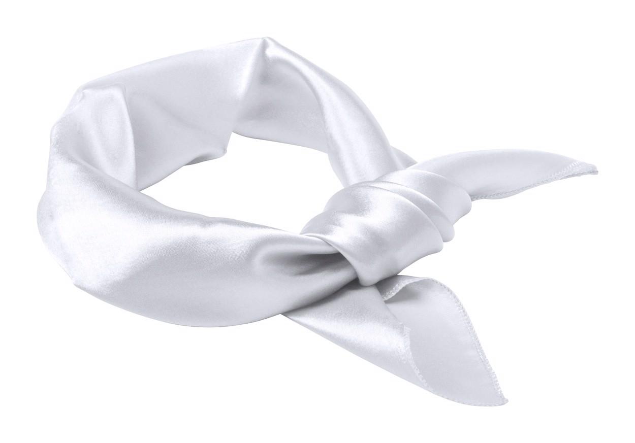 Dámský Šátek Elguix - Bílá