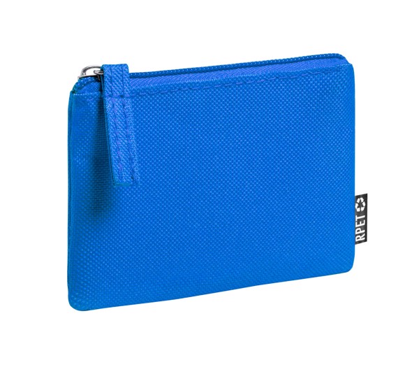 Rpet Purse Nelsom - Blue
