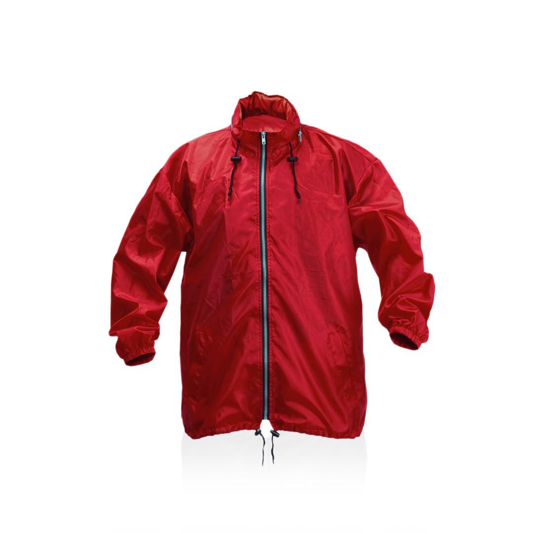 Impermeable Garu - Rojo / M