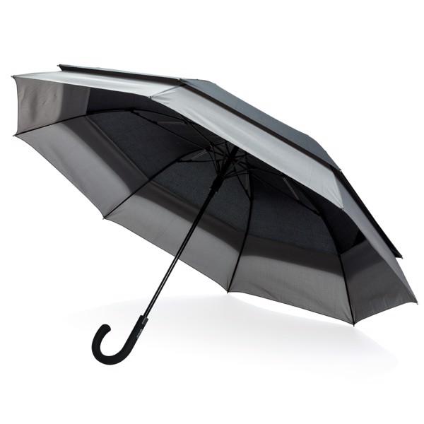 """Swiss Peak rozpínací deštník 23"""" až 27"""""""
