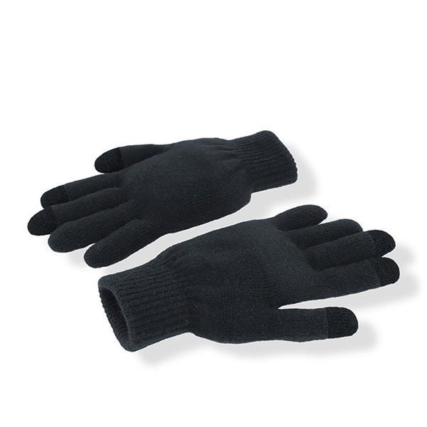 Gloves Touch - Azul Marinho