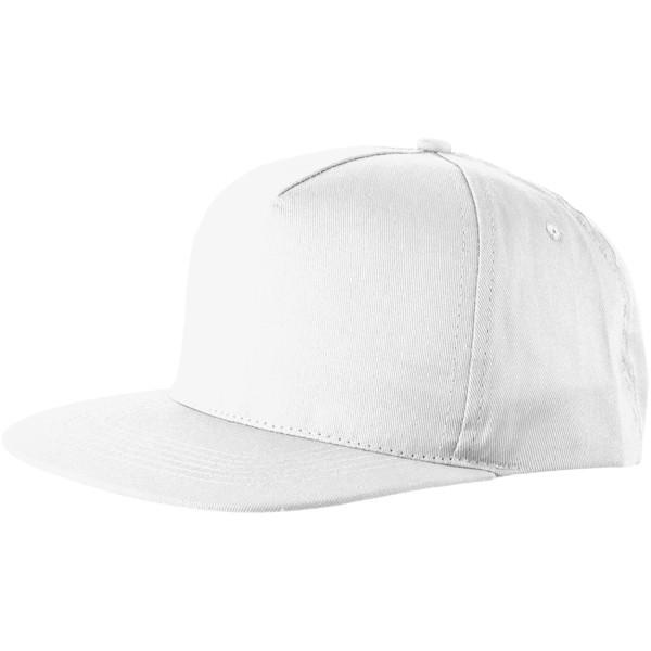 Baseballová čepice - Bílá