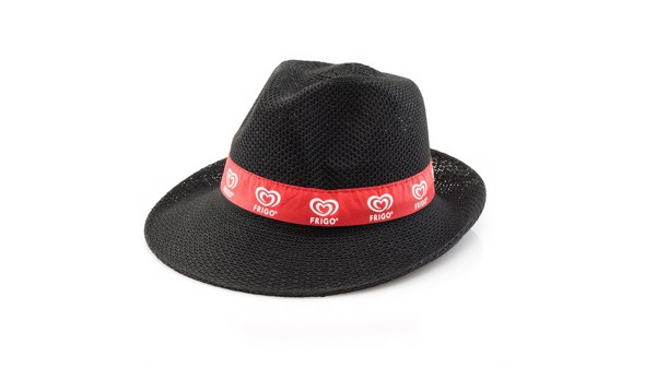 Sombrero Timbu - Beig