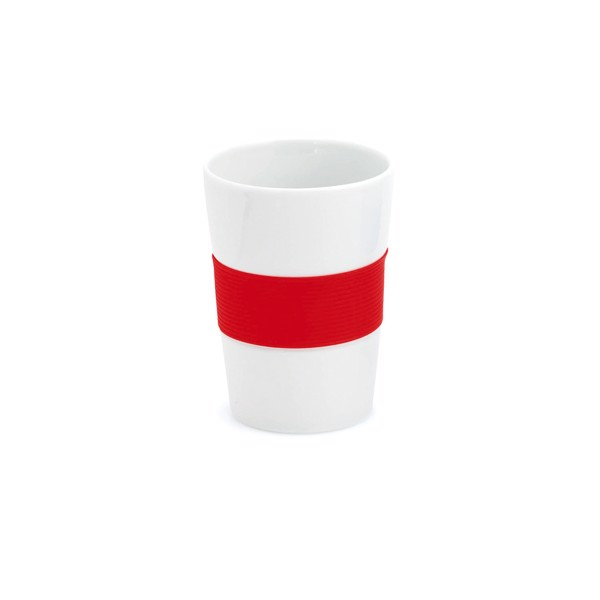 Cup Nelo - Red