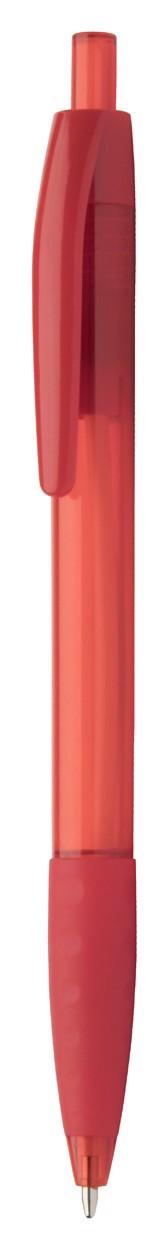 Pix Haftar - Roșu