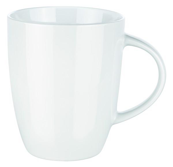 Senator® Pics Elite Mug High Gloss Finished - White