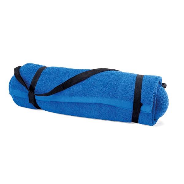 Ręcznik plażowy z poduszką Bolinas