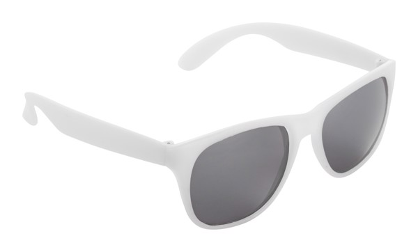 Sunglasses Malter - White