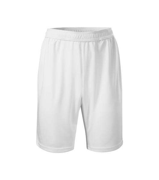 Shorts Gents Malfini Miles - White / M
