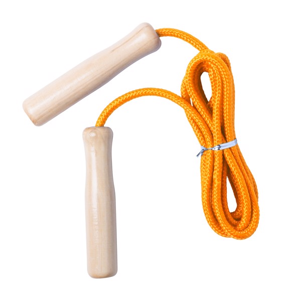 Skipping Rope Galtax - Orange