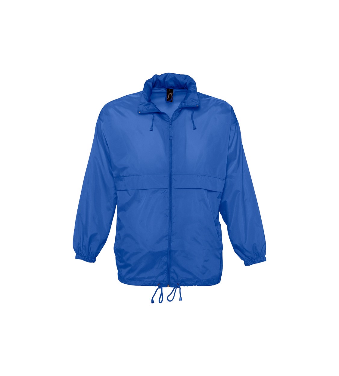 Unisex Jacket Surf 210 - Blue / M