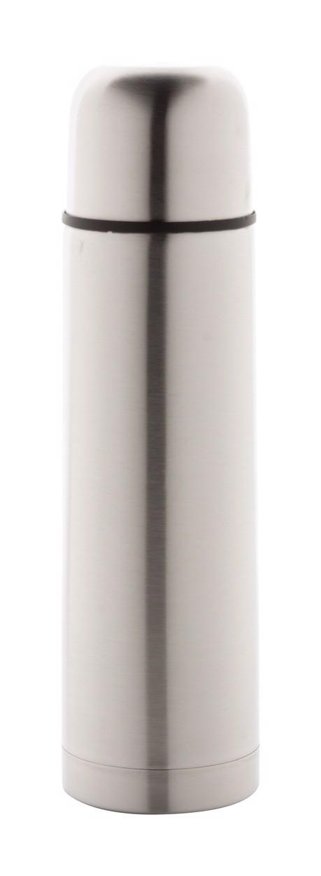 Termoska - 500 Ml Robusta - Stříbrná