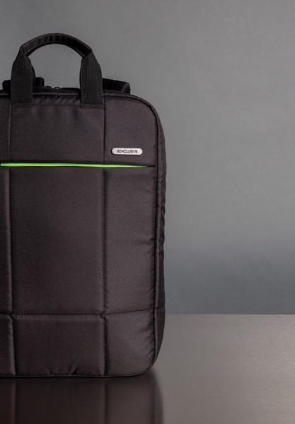 """Soho business batoh na 15,6"""" notebook z RPET"""