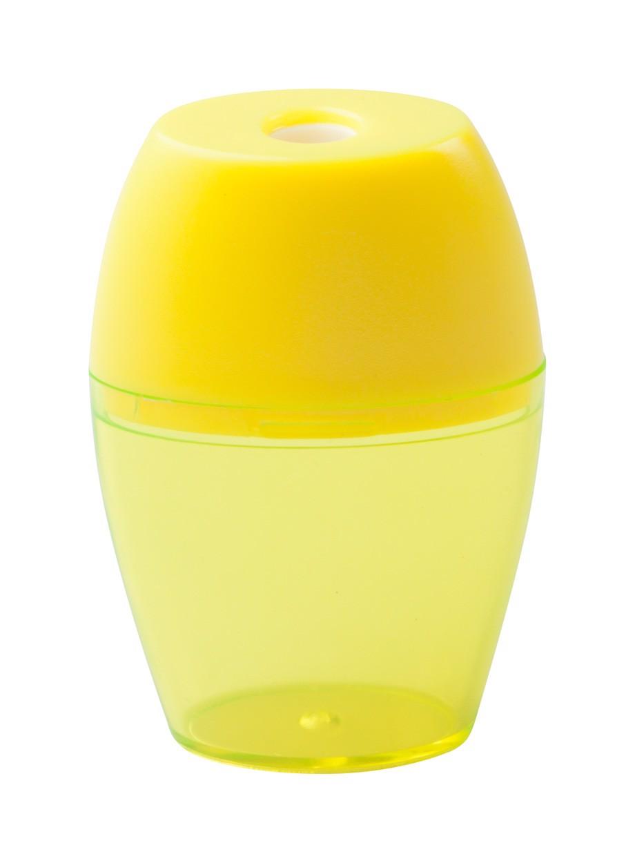 Ořezávátko Tipped - Žlutá