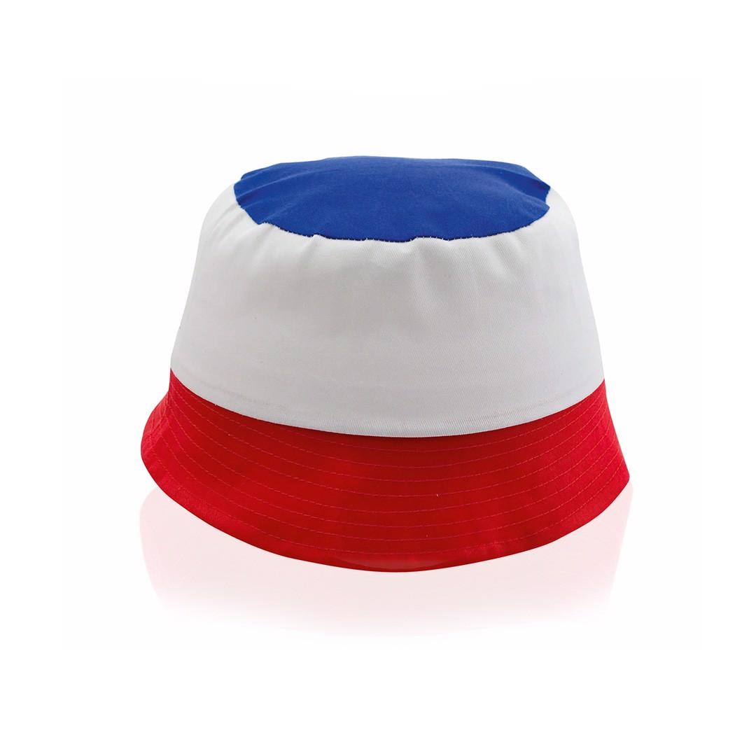 Gorro Patriot - França