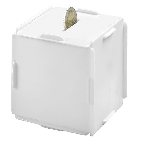 "Savings Box ""Self-Made"""