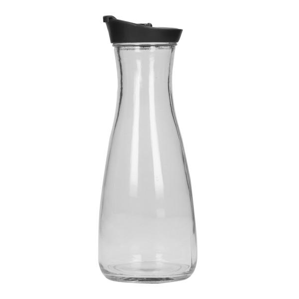 """Glass Carafe """"Minerale"""", 0.85 L"""