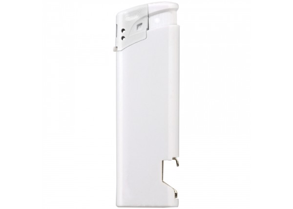 Lighter electronic opener EB15 - White