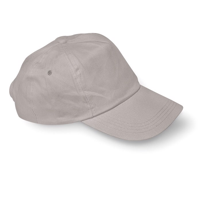 Baseball cap Glop Cap - Grey