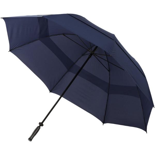 """Bedford 32"""" vented windproof umbrella - Navy"""