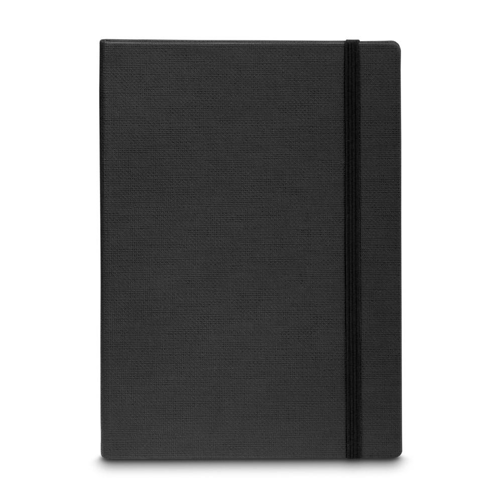 COLOR NOTE II. Notepad - Μαύρο