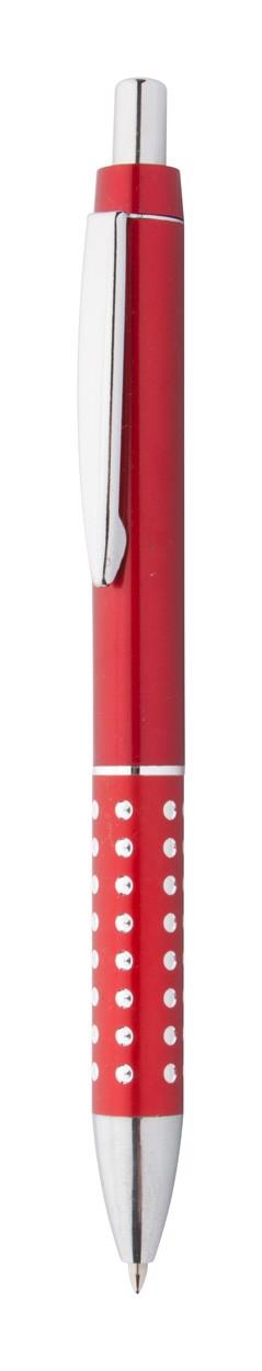Kuličkové Pero Olimpia - Červená