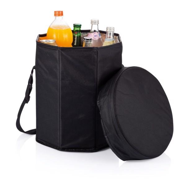 Chladicí taška se sedákem