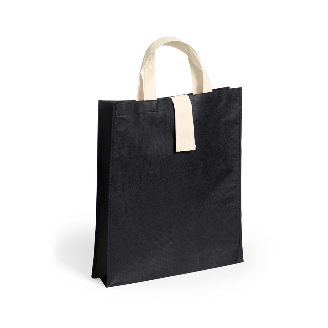 Foldable Bag Blastar - Black