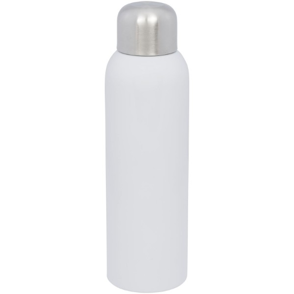 Guzzle 820 ml sport bottle - White