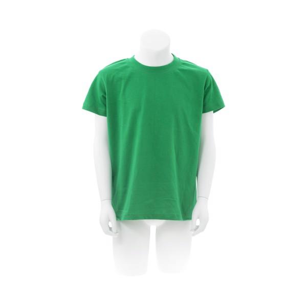 """T-Shirt Criança Côr """"keya"""" YC150 - Marinha Escuro / S"""