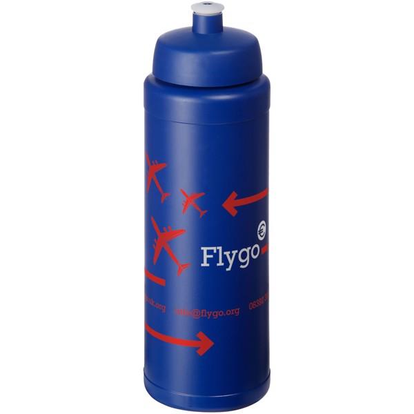 Baseline® Plus 750 ml lahev se sportovním víčkem - Modrá
