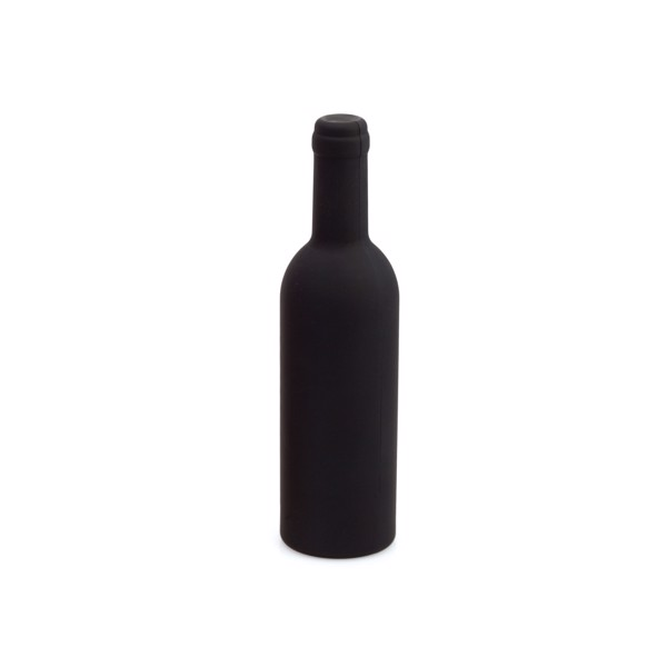 Wine Set Sarap - Black