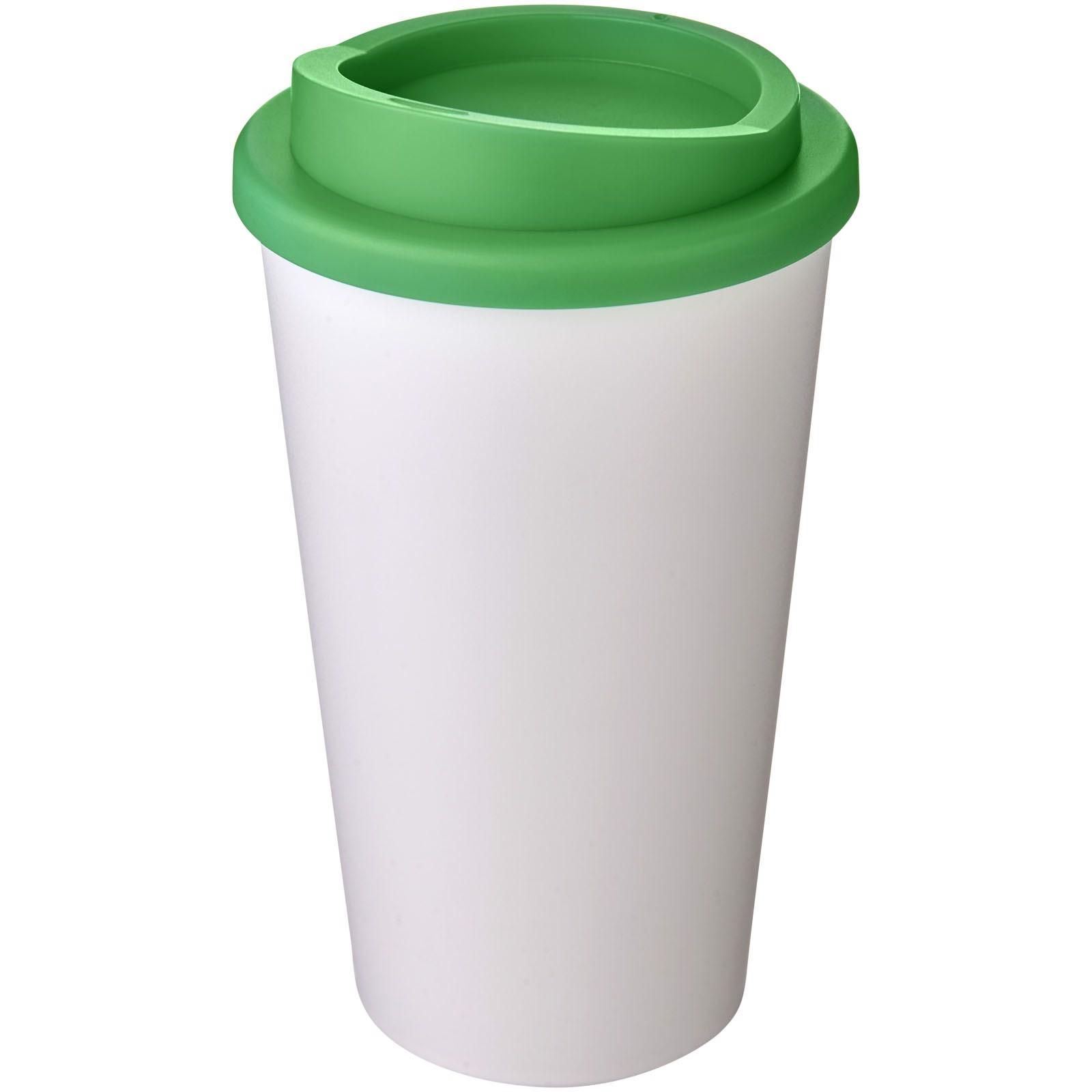 Americano® Vaso térmico de 350 ml - Verde