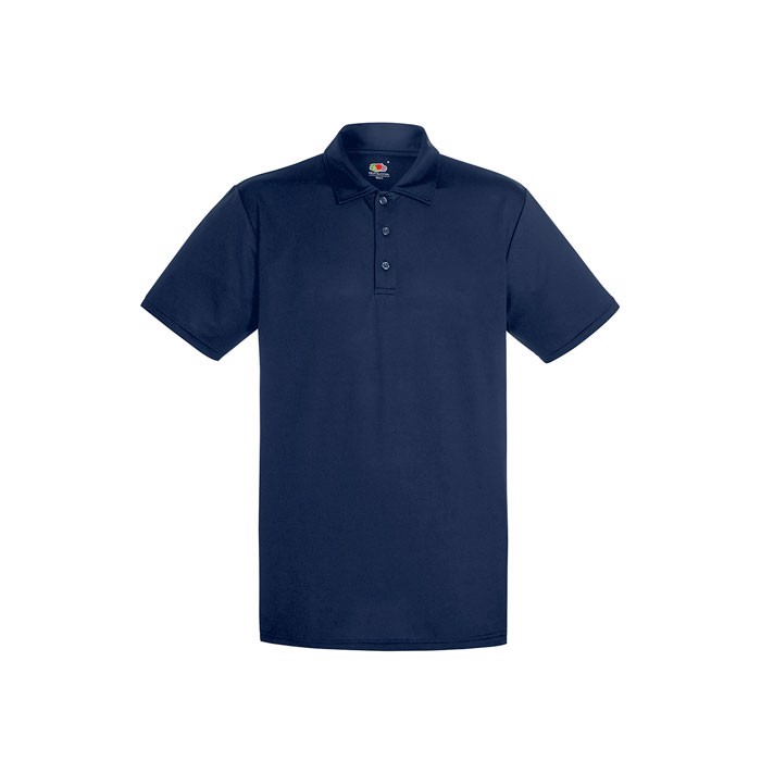 Funkční polo tričko Performance Polo 63-038-0 - Deep Navy / M