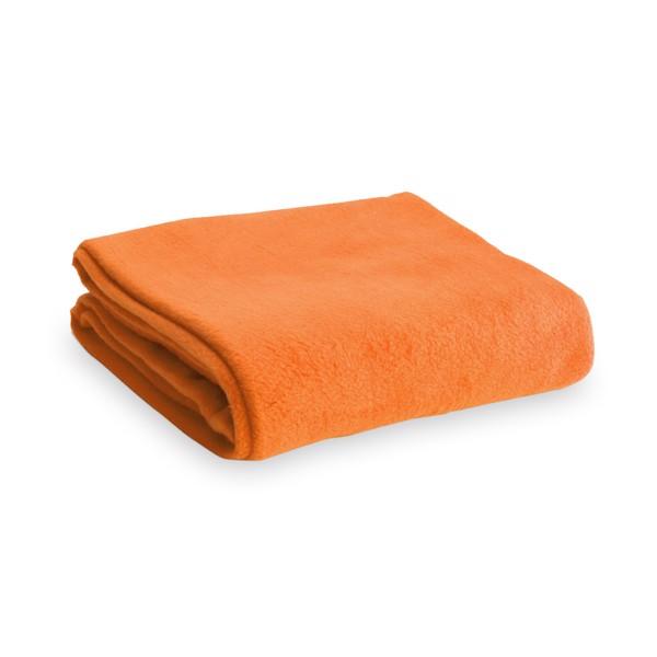 Manta Menex - Orange
