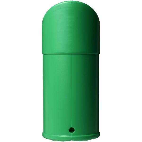 Plastová schránka pro charitu Heba - Zelená