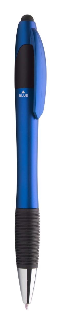 Dotykové Kuličkové Pero Trippel - Modrá