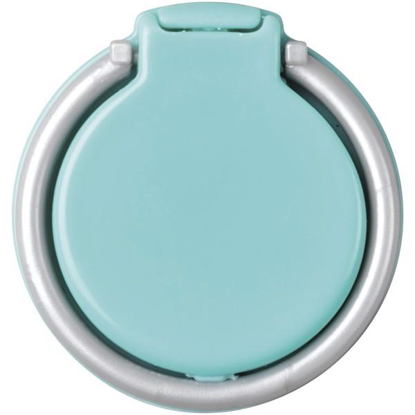 Kroužek a držák telefonu Loop - Mátově Zelená